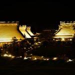 美山かやぶきの里 雪灯廊 – SONY α7(ILCE-7)撮影