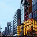 京都の夏の風物詩、祇園祭 – SONY α7 III(ILCE-7M3)撮影